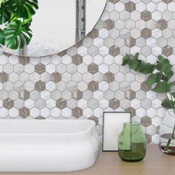 Adhesivos azulejos de baño
