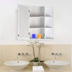 Muebles de baño Bricomart