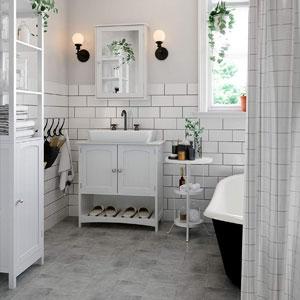 muebles de baño el corte